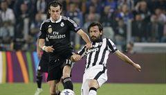 Juventus odvolal po neúspěchu v Lize mistrů trenéra Sarriho, jeho místo nahradí legendární Pirlo