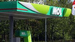 Pumpy Agip řidiči znali, ale co MOL? Pro Maďary to bude výzva, míní expert