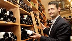 SOMELIÉR: Vinařský podvod číslo dva. Burčák čistí tělo asi jako projímadlo