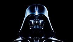 Helma v každé galaxii. Darth Vader o tom má přesvědčit Němce