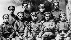 Moskva kárá Samaru: Musíte mít úctu k československým legionářům