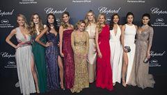 Pozdvižení v Cannes. Ženy bez vysokých podpatků nemohly na premiéru