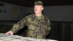 Vojáci půjčovali zbrojařům střelnici. Čelí obžalobě za porušení povinností