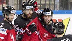 Kanada hladce prošla do semifinále, postupuje i Amerika a Rusko