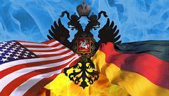 Ukrajina může doplatit na sbližování Západu a Ruska