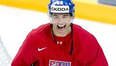 'Jágr má nyní jiné myšlenky, než nároďák,' řekl Špaček na konci inspekce v NHL