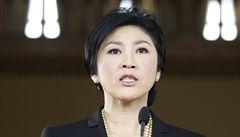 Thajská vláda má důvěru parlamentu. Thajci však vzdorují dál