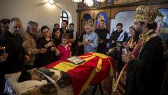 Krveprolití v Makedonii: teror albánských separatistů, nebo zástěrka politické krize?