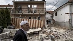 Srbští Albánci mají strach. Bojí se šíření násilí z Makedonie