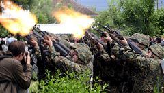 Kosovská tajná služba spojila násilí v Makedonii s komplotem vlády
