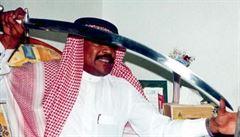 V Saúdské Arábii popravili člena královské rodiny. Byl odsouzený za vraždu