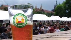 Brno přivítá první krytý festival minipivovarů