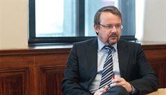 Ťoka rozčílil exšéf drah Kurucz. Ministerstvo dopravy bojuje o klíčovou firmu s O2