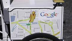 Útok na mapy Googlu: po zadání hesla negerský dům odkazovaly na Bílý dům