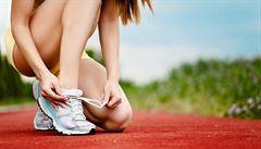 Tělo si 'řekne' samo. Pravidelné cvičení upravuje životní rytmus