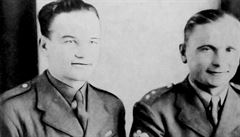 Anthropoid. Jak Gabčík s Kubišem změnili dějiny Československa