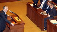 Imunita nechrání poslance na sociálních sítích, rozhodl Ústavní soud