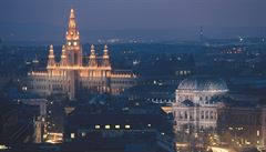 Nejlepším městem k životu zůstává Vídeň, nejhorším Bagdád