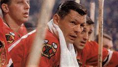 Zemřel Stan Mikita, legenda NHL. V roce 1948 odešel z Československa