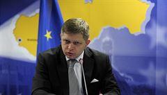 Fico s Kiskou bojují před volbami o podporu slovenských osobností