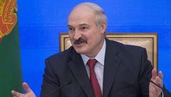 Běloruská volební komise vyřadila hlavní protikandidáty současného prezidenta Lukašenka
