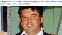 Po Skripalovi řeší Británie další podezřelá úmrtí. Stopy opět vedou do Ruska