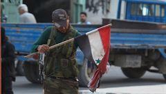 Vůdce džihádistů je po smrti. V Sýrii ho zabili neznámí ozbrojenci