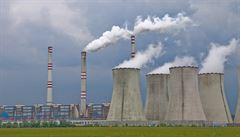 ČEZ chce hnědouhelnou elektrárnu Počerady prodat Tykačovi