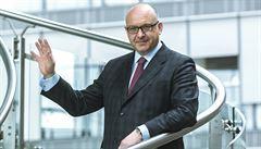 Čeští kapitalisté se 'vracejí' a vytlačují cizí hráče, říká šéf Deloitte