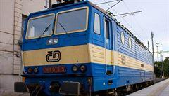 Vlak u Lipové na Chebsku srazil člověka, pravděpodobně šlo o sebevraždu. Provoz na trati byl obnoven