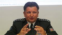 Tuhý podal trestní oznámení kvůli nařčení z 'brutálního úniku informací'
