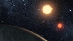 Astronomové našli galaxii, která je jasná jako 300 bilionů sluncí