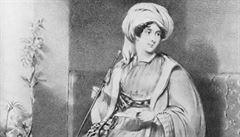 První archeolog na světě byla tvrdohlavá žena. Kouřila a nosila pánské šaty