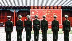 Čína končí s odebíráním orgánů popraveným. Dobrovolníci ale nejsou