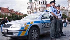 Státní zástupce podal obžalobu na exředitele policejní školy. Údajně utiskoval podřízené