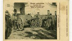 Válečné deníky českých vojáků. V první světové válce nebojovali jen Švejkové