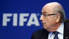 Na prahu dalšího skandálu? Policie opět prohledávala sídlo FIFA