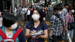 Smrtící virus MERS se šíří, Korea hlásí další nakažené