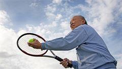 V Japonsku získávají popularitu hřiště pro seniory