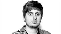 ŽIVĚ: Ovlivňují média soudy? S odborníky a studenty debatuje redaktor Lidovky.cz Ondřej Golis