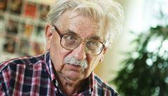 Zemřel spisovatel Ludvík Vaculík, autor Lidových novin