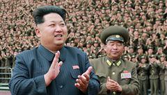 'Dáte si lajnu?' Manželky severokorejských kádrů si udržují štíhlou linii pervitinovou dietou