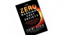 Jeremy Rifkin, The Zero Marginal Cost Society: The Internet of Things, the...