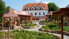 Víkend otevřených zahrad: Vyprávíme příběhy zahrad legendárních i neznámých