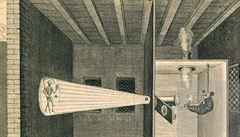 Laterna magika či kinetoskop. Jak vynálezy měnily filmový svět