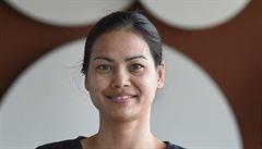 Thajská kuchařka šla za láskou do Ostravy. Dělá zde sushi