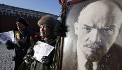 Symbolizuje Těreškovová komunismus? Ukrajina schválila tlustou čáru za sovětskou minulostí