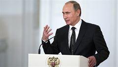 Putin přiletěl do Slovinska kvůli sankcím, přitom zhoršil dopravu na dálnicích