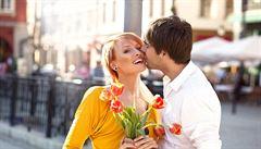 Štěstí, lehkost bytí i agresivita. Hormon lásky působí jako alkohol