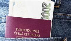 Tisíce ušetřených dovolených. Úřady budou od léta vydávat pasy do 24 hodin